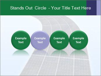 Solar panels PowerPoint Templates - Slide 76