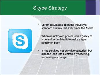 Solar panels PowerPoint Templates - Slide 8