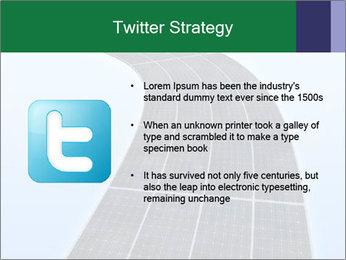 Solar panels PowerPoint Templates - Slide 9
