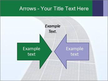 Solar panels PowerPoint Templates - Slide 90