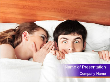 Couple PowerPoint Templates