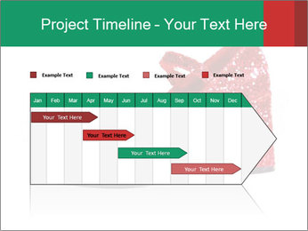 Red Shoes PowerPoint Template - Slide 25