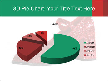 Red Shoes PowerPoint Template - Slide 35