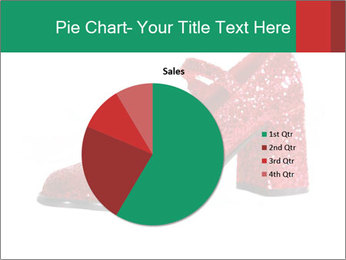 Red Shoes PowerPoint Template - Slide 36
