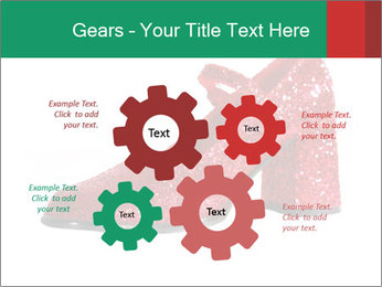 Red Shoes PowerPoint Template - Slide 47