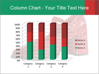 Red Shoes PowerPoint Template - Slide 50