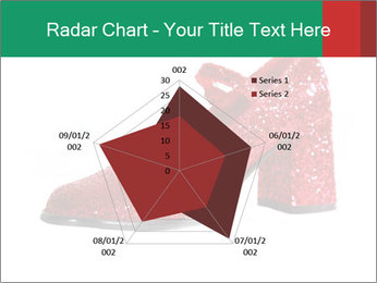 Red Shoes PowerPoint Template - Slide 51