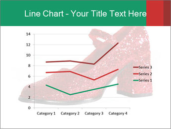 Red Shoes PowerPoint Template - Slide 54