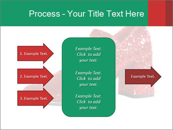Red Shoes PowerPoint Template - Slide 85
