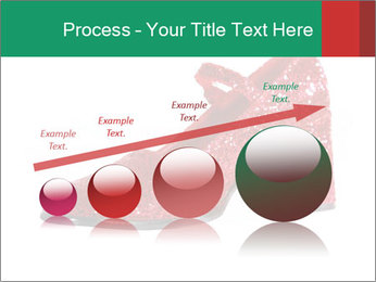 Red Shoes PowerPoint Template - Slide 87