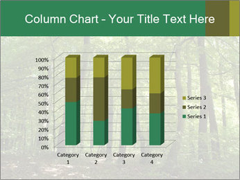 Dense forest PowerPoint Template - Slide 50