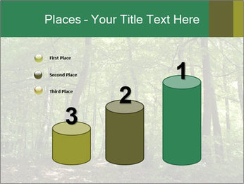 Dense forest PowerPoint Template - Slide 65