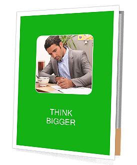 0000092124 Presentation Folder