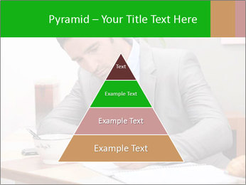 Businessman PowerPoint Template - Slide 30