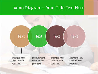 Businessman PowerPoint Template - Slide 32