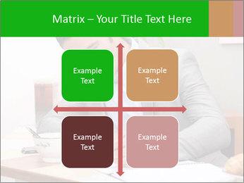 Businessman PowerPoint Template - Slide 37