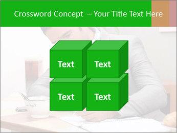 Businessman PowerPoint Template - Slide 39