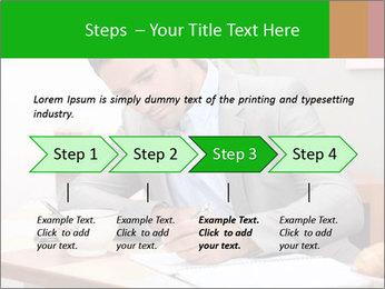 Businessman PowerPoint Template - Slide 4