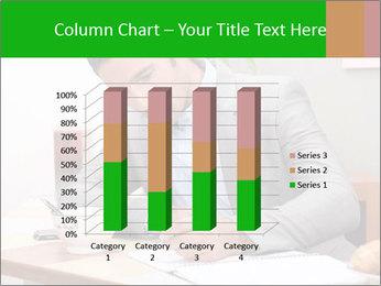 Businessman PowerPoint Template - Slide 50