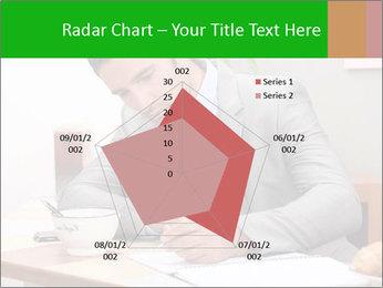 Businessman PowerPoint Template - Slide 51