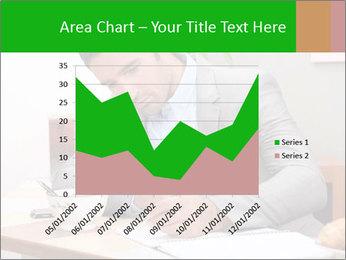 Businessman PowerPoint Template - Slide 53