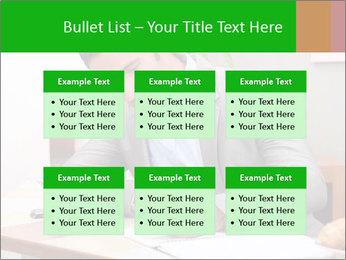 Businessman PowerPoint Template - Slide 56