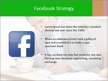 Businessman PowerPoint Template - Slide 6