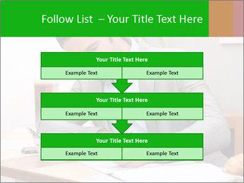 Businessman PowerPoint Template - Slide 60