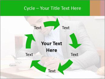 Businessman PowerPoint Template - Slide 62