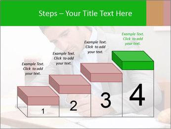 Businessman PowerPoint Template - Slide 64