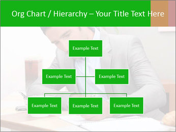 Businessman PowerPoint Template - Slide 66