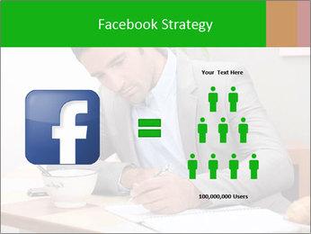 Businessman PowerPoint Template - Slide 7