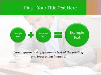 Businessman PowerPoint Template - Slide 75