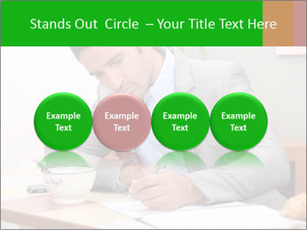 Businessman PowerPoint Template - Slide 76