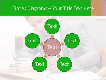 Businessman PowerPoint Template - Slide 78