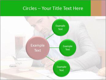 Businessman PowerPoint Template - Slide 79