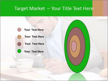Businessman PowerPoint Template - Slide 84