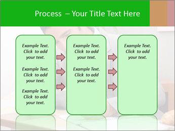 Businessman PowerPoint Template - Slide 86