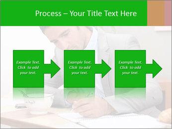 Businessman PowerPoint Template - Slide 88