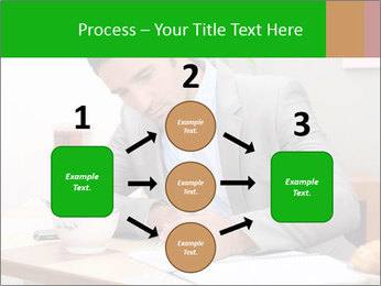 Businessman PowerPoint Template - Slide 92