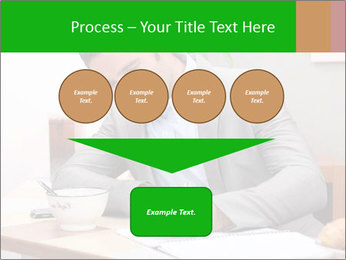 Businessman PowerPoint Template - Slide 93