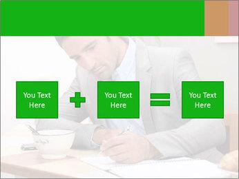 Businessman PowerPoint Template - Slide 95