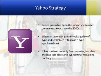 Ambulance PowerPoint Template - Slide 11