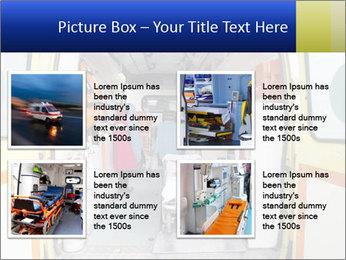 Ambulance PowerPoint Template - Slide 14