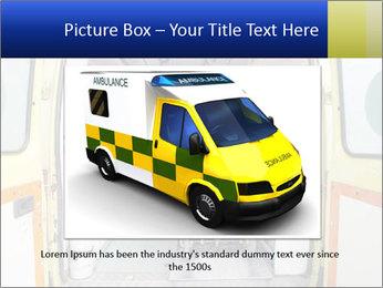 Ambulance PowerPoint Template - Slide 15