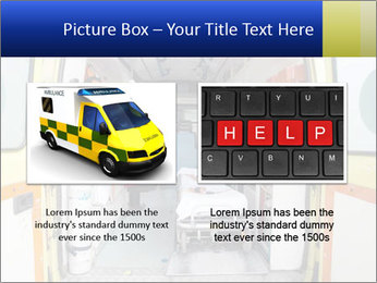 Ambulance PowerPoint Templates - Slide 18