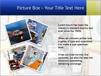 Ambulance PowerPoint Template - Slide 23