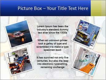 Ambulance PowerPoint Template - Slide 24