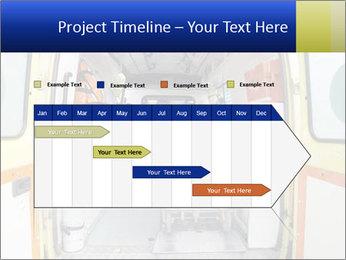 Ambulance PowerPoint Template - Slide 25