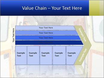 Ambulance PowerPoint Template - Slide 27